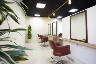 小田原市 美容室silvana hair studio