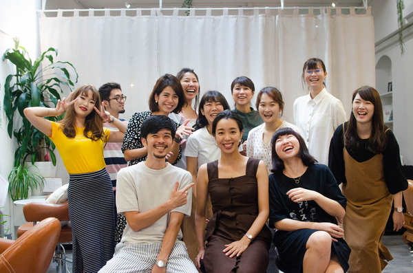 美容室Hair Studio Flamingo / Singapore【ヘアスタジオフラミンゴ】
