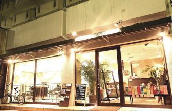 東京都杉並区 高円寺四百倍美容室