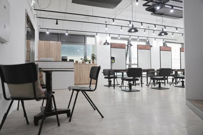 美容室assort international hair salon hong kong【アソートインターナショナルヘアサロンホンコン】