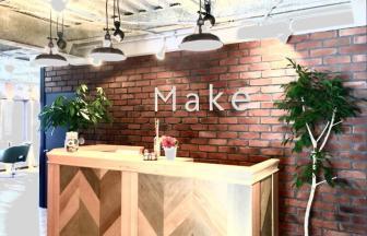 神奈川県横浜市 美容室Make【メイク】