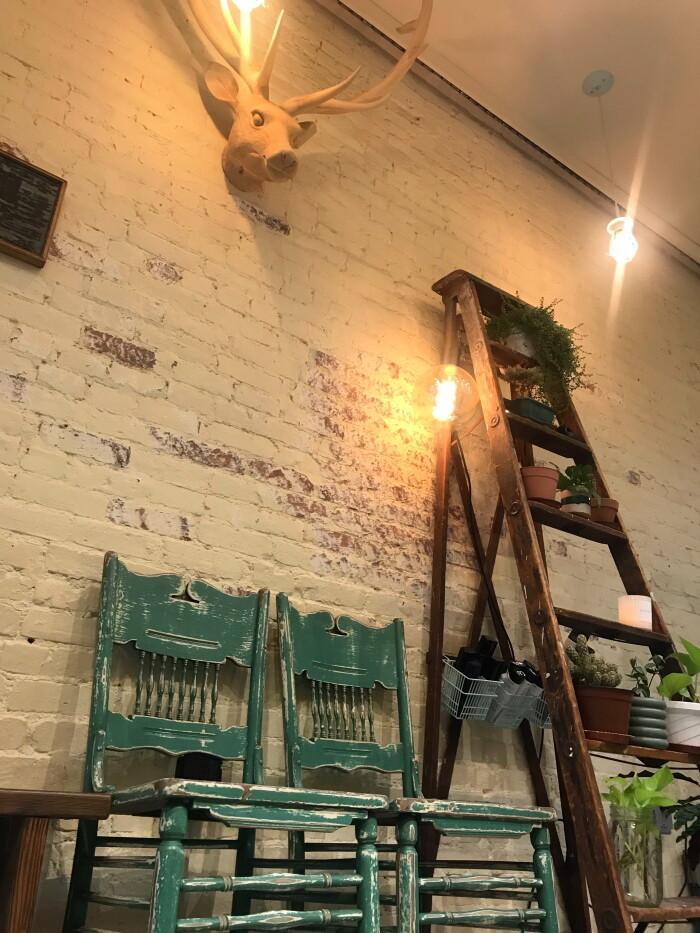 アメリカ・ニューヨーク 美容室GREENROOM NYC hair studio 【グリーンルーム エヌワイシー ヘアー スタジオ】