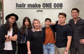 hairmake ONE008【ヘアメイクワン】