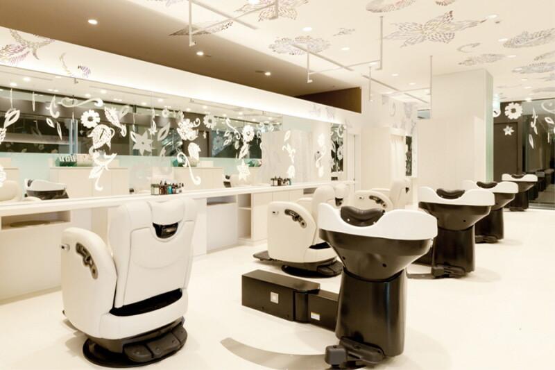 美容室ホリスティックラボ