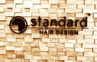 美容室standard【スタンダード】