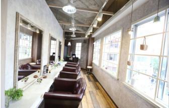 東京都豊島区 美容室hair salon sakura【ヘアサロンサクラ】