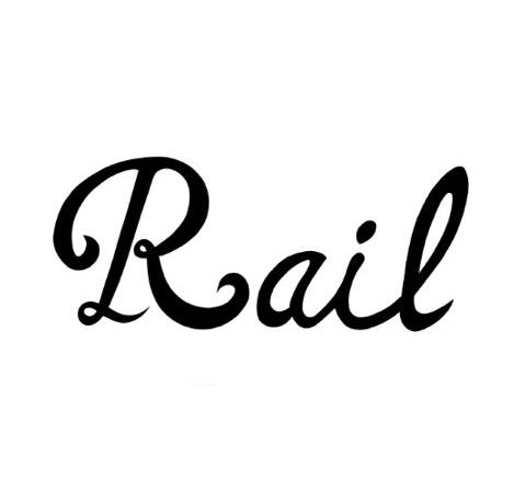 京都府京都市 美容室Rail【レール】
