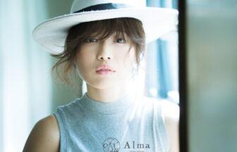 東京都港区 美容室Alma【アルマ】