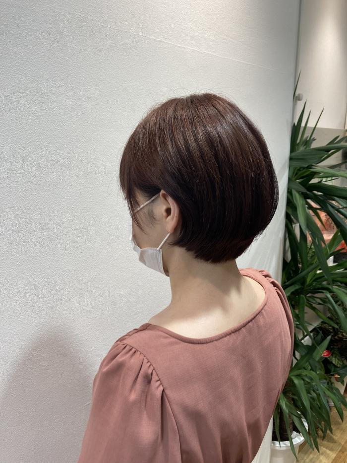東京都江東区 美容室ICH・GO森下店【イチゴ】