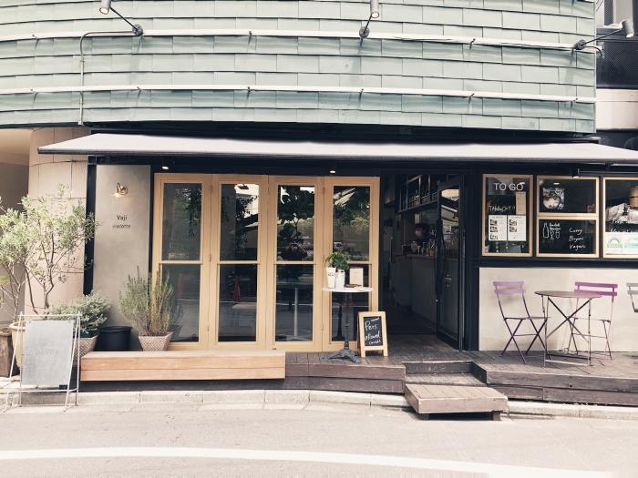 東京都渋谷区 美容室violette【ヴィオレット】